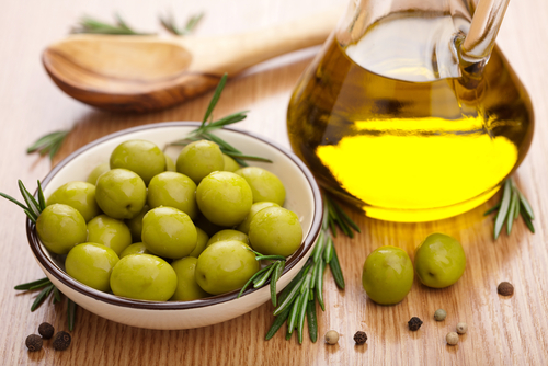 Types of cooking oil and cooking fat have different chemical properties, which make them naturally geared towards certain types of dishes.