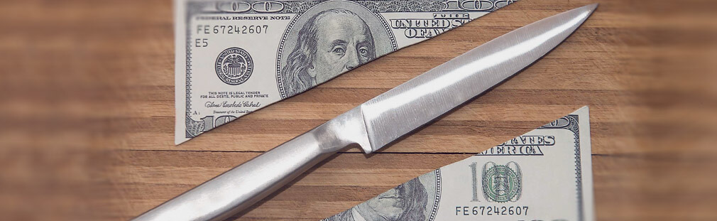 Choosing the right chef knives