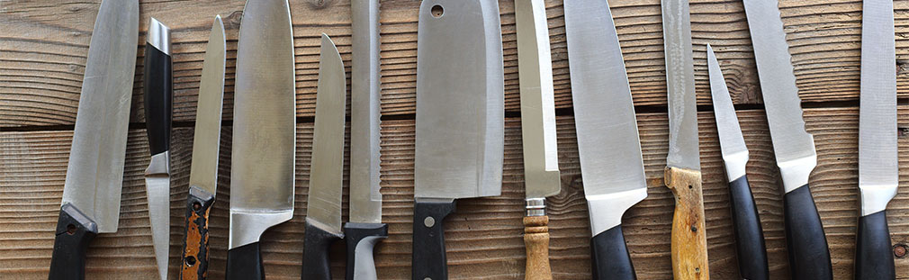 How to Choose High-Quality Knives for Your Professional Kitchen