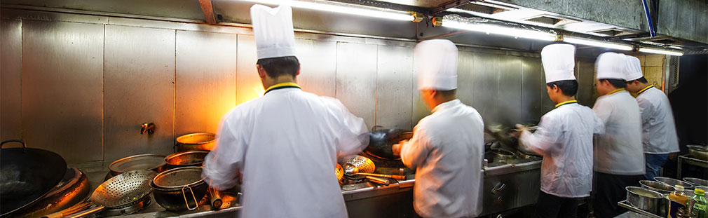 Motivating Your Restaurant Staff in a Variety of Innovative Ways