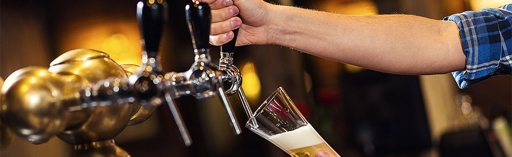 Obtaining Your Restaurant's Liquor License is an Essential First Step