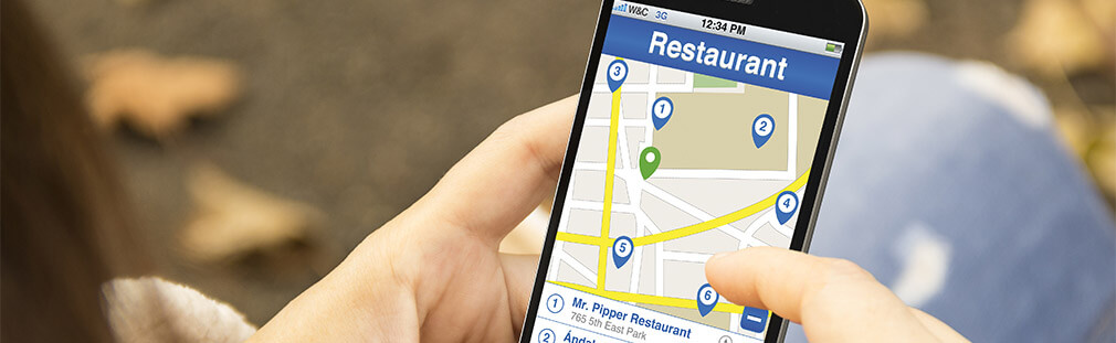 The Importance of Choosing the Right Location for Your Restaurant