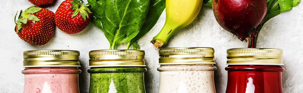 Learn How a Restaurant Juice Bar Can Increase Profits