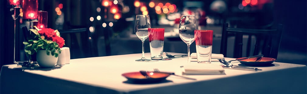 Competitive analysis in the restaurant industry