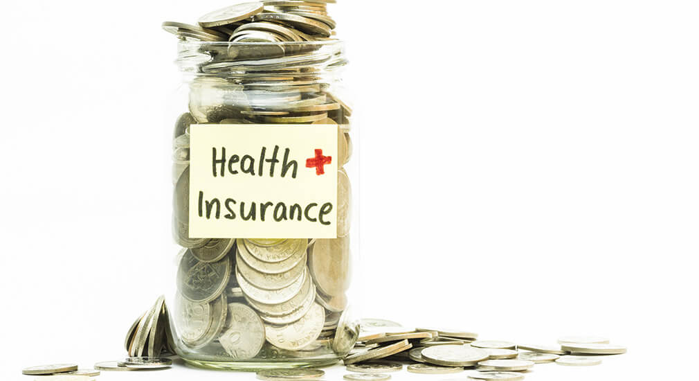 The other side of the health insurance coin