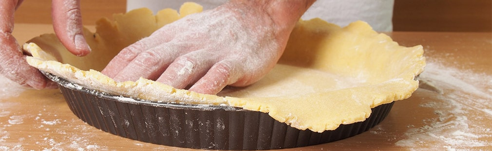 How to make a great pie crust