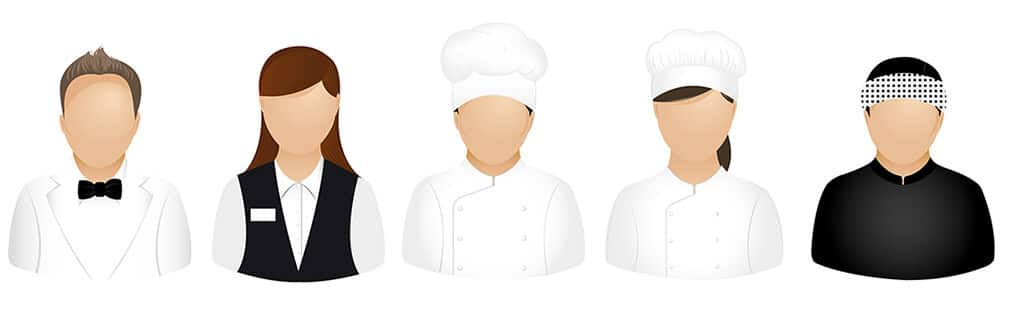 Five Myths Related to Restaurant Employment