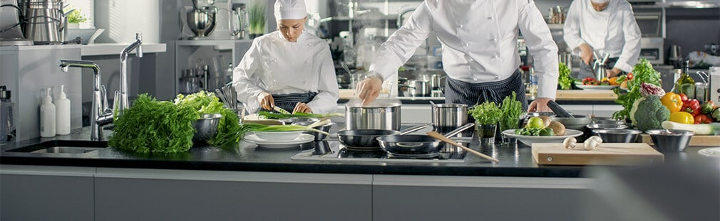 Refrigeration: What Works Best for the Professional Caterer