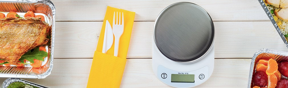 Commercial Kitchen Scales: The Path to a Better Bottom Line