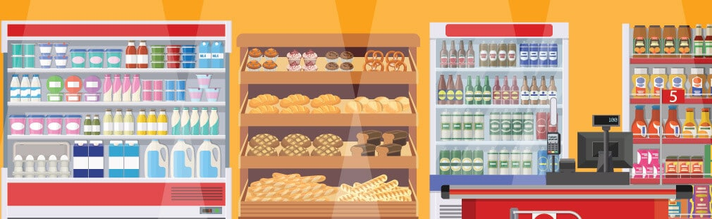 A Guide to Commercial Refrigerated Merchandisers