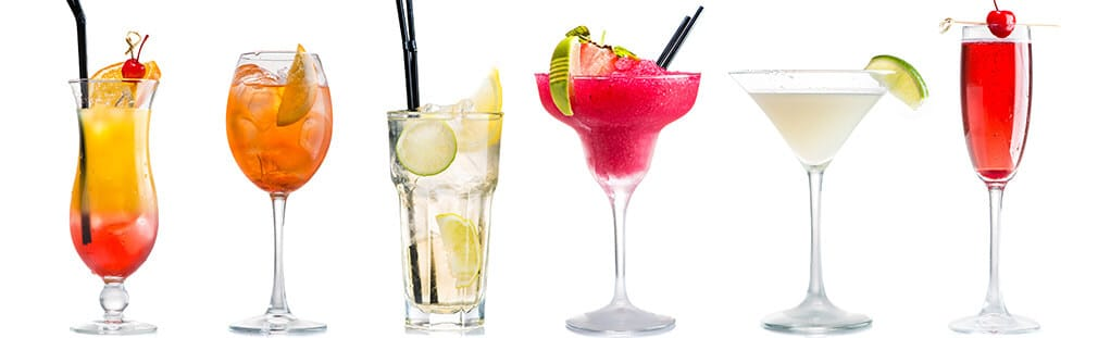 Start Serving Non-Alcoholic Beverages to Your Customers