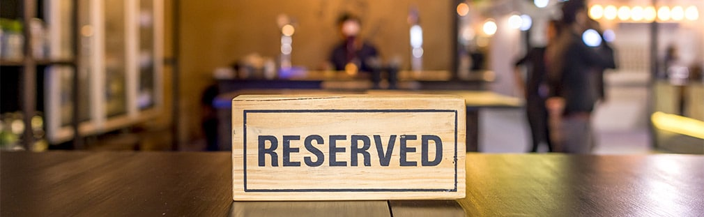 Increase Your Restaurant's Profits by Cutting Down on No-Shows