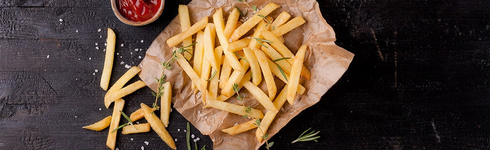 French Fries: The Delicious Snack Food That is Loved Around the World