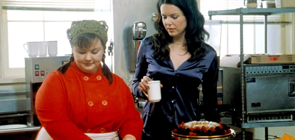 Sookie St. James from Gilmore Girls