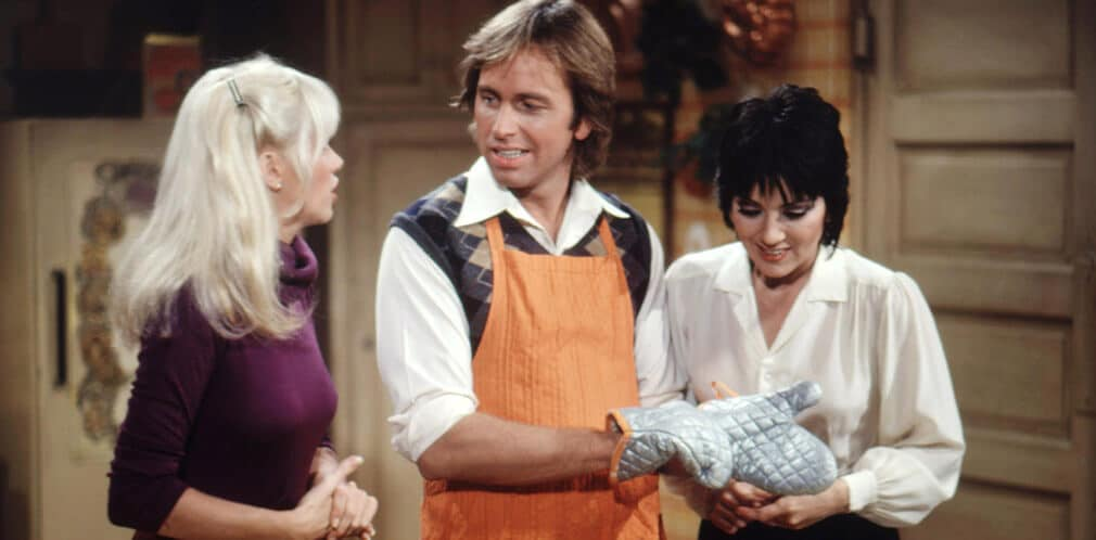 Jack Tripper, Three's Company