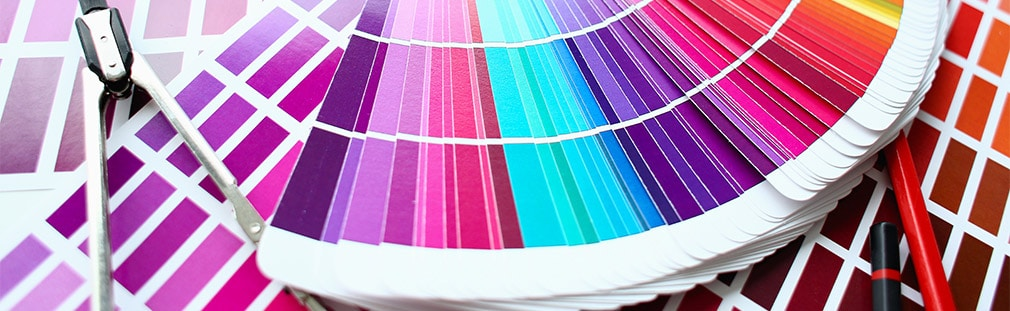 Party planning success with color
