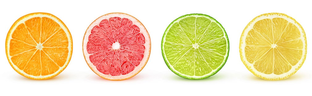 Exciting new citrus fruits add zest to your recipes and menu.