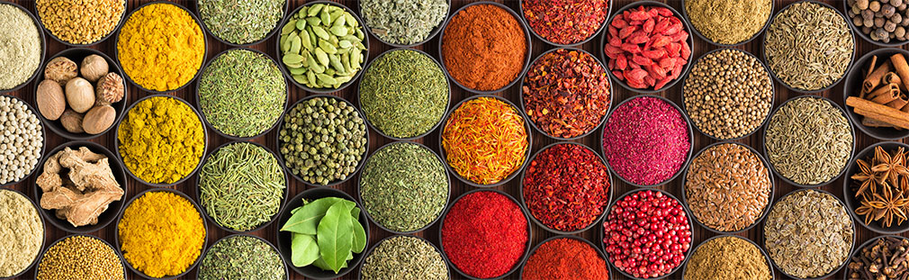 Global spices and flavors spice up restaurant 2019 menus