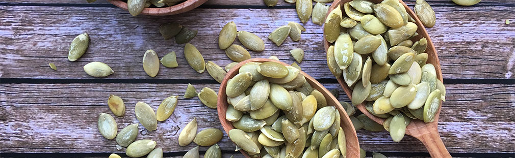 Trending Seeds and Grains: Pumpkin Seeds