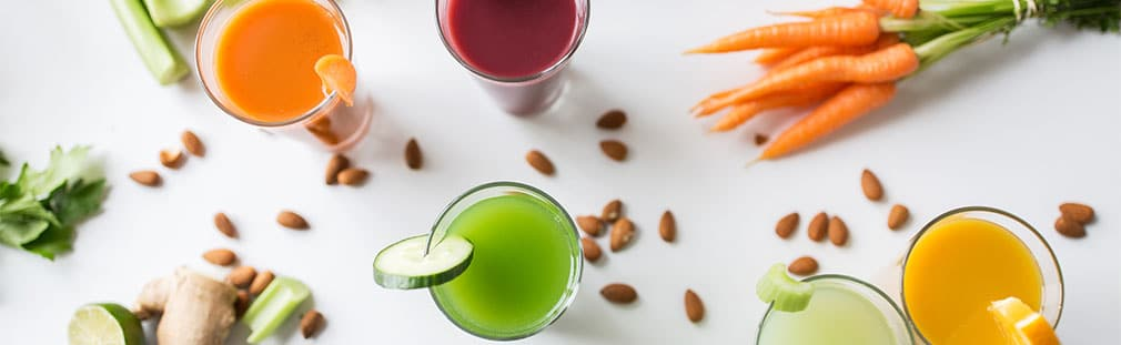 Green celery juice creates a stir online and in the beverage industry.