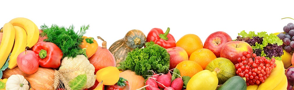 Fruit and vegetable powders on the rise in the foodservice industry.