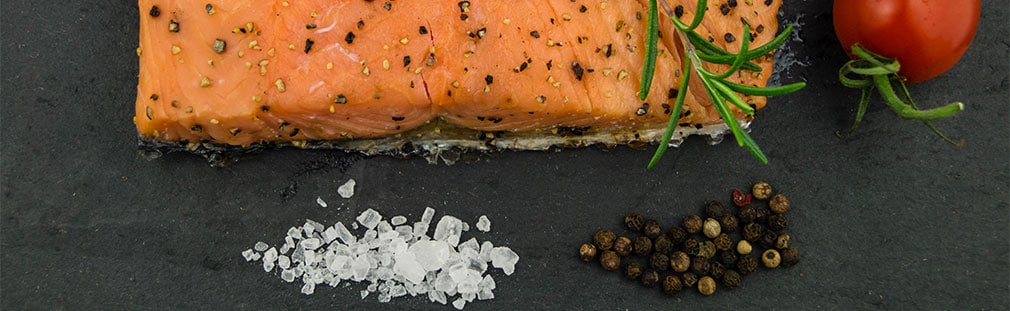 Learn how to maximize the wealth of specialty salts used by top pro chefs today