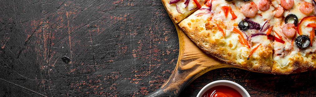 Discover the secrets for success in the pizza industry today.