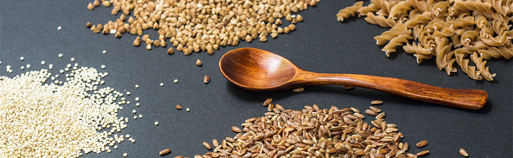 Ancient grains like freekeh and farro are appearing on todays restaurant menus.