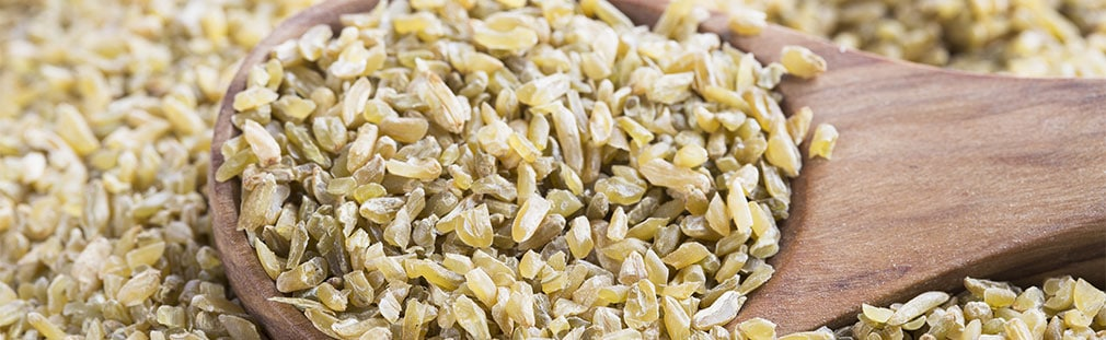 Learn about ancient freekeh and farro and why you should add them to today's menu.