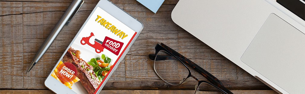 Add mobile pre-ordering and express pickup options to your restaurant today.