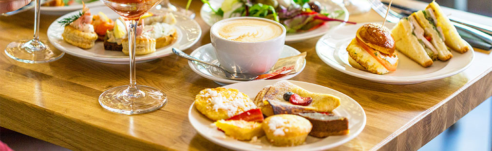 New breakfast and brunch menus: a boon for restaurant owners and caterers.