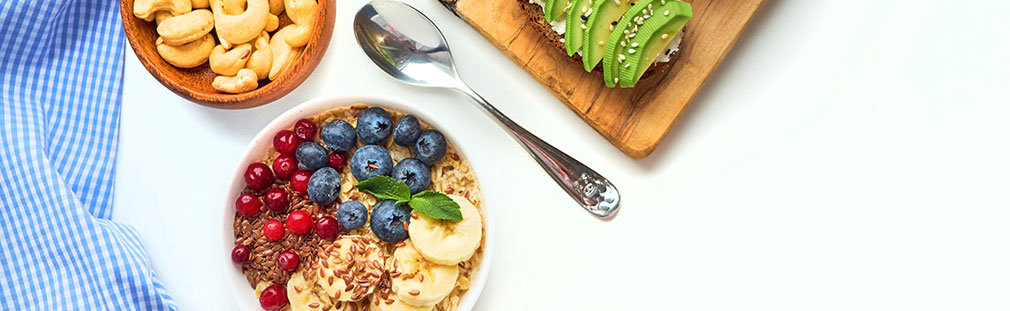 Add oat-infused dishes to your menus and satisfy customers cravings for healthy food.