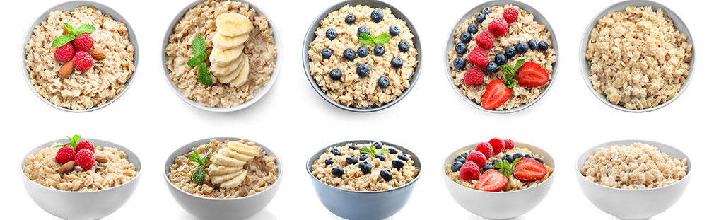 Add oat inspired dishes to your restaurant menus and cash in on the booming market.