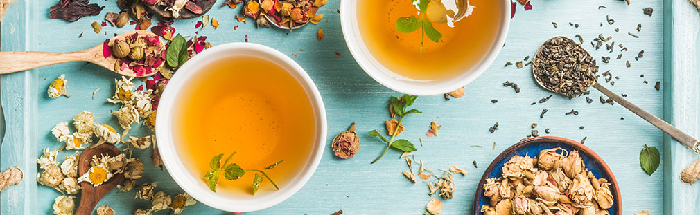 Specialty Tea: A Natural Complement to Modern Beverage Trends