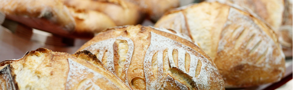 Sourdough bread restaurant sales and popularity continue to rise.